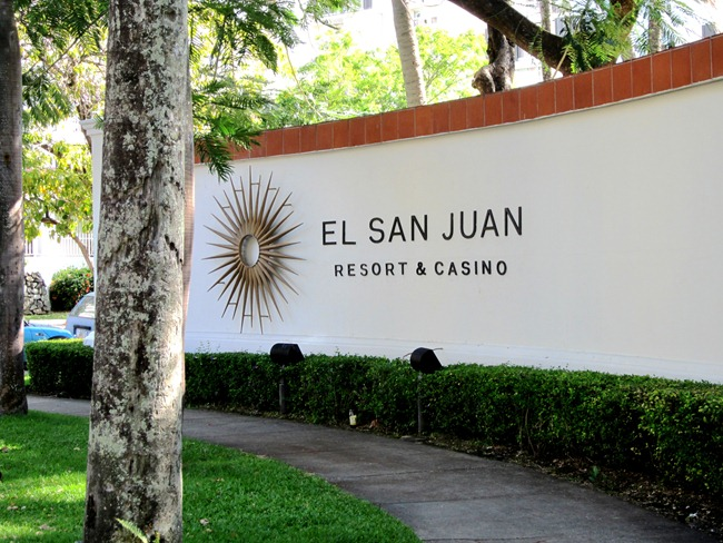 El San Juan Resort