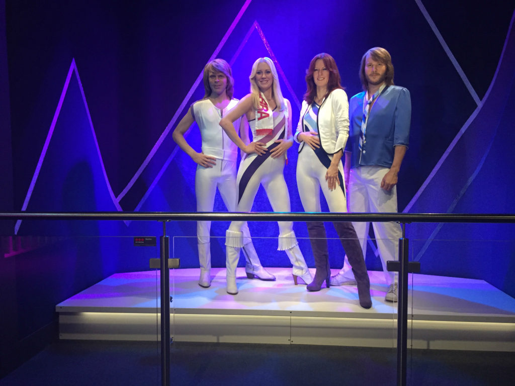 ABBA The Museum - Stockholm - Traveleira.com