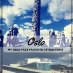Oslo: My Oslo Pass favorite attractions