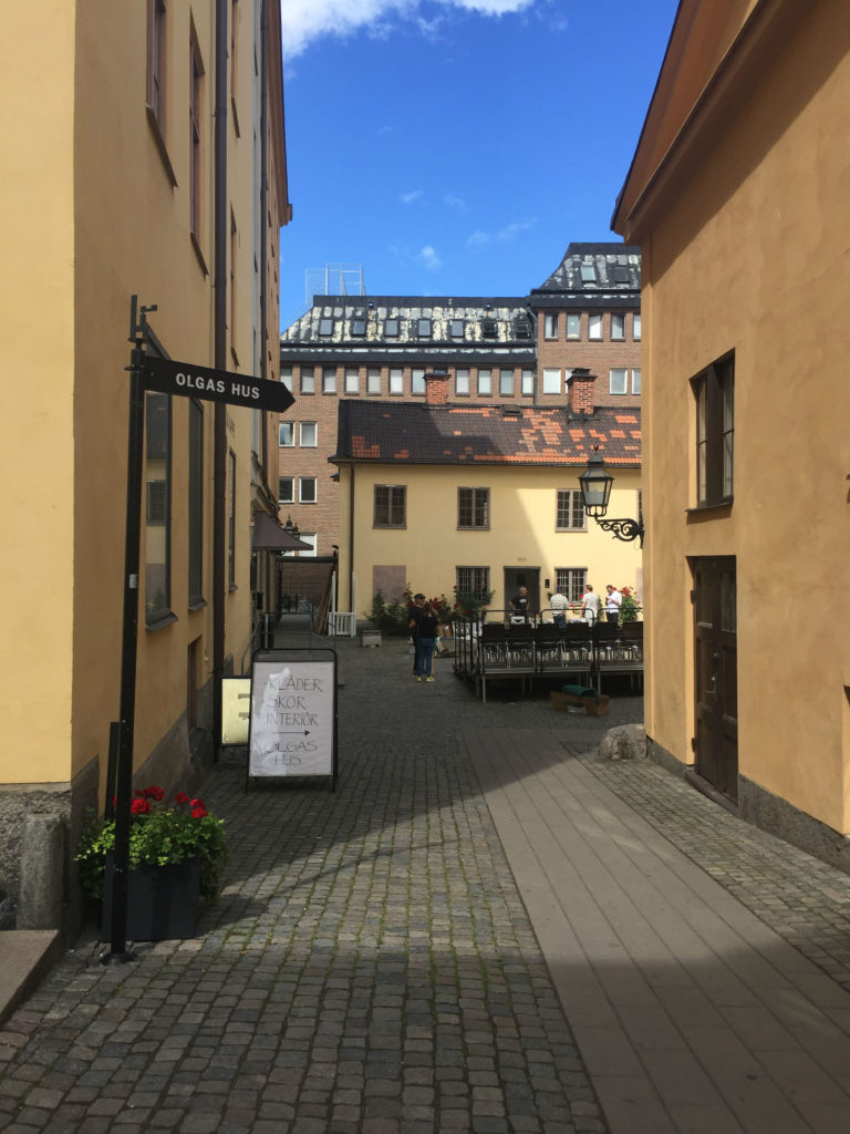 Norrkoping, Sweden - Traveleira.com