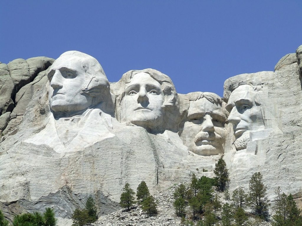 Mount Rushme - South Dakota - Traveleira.com