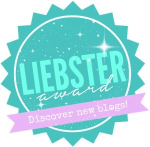Liebster-Award-Logo