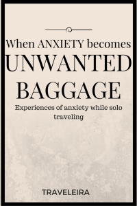When Anxiety Becomes