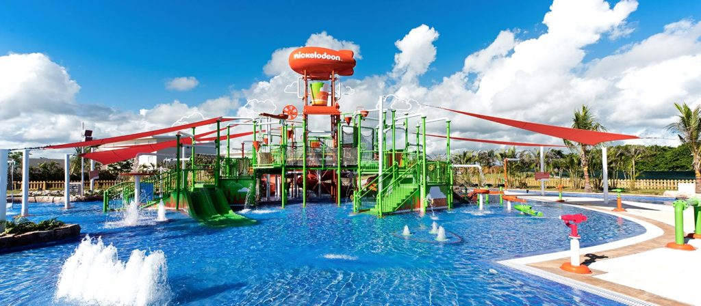 Nickelodeon Punta Cana - Picture belongs to NickResortPuntaCana.com
