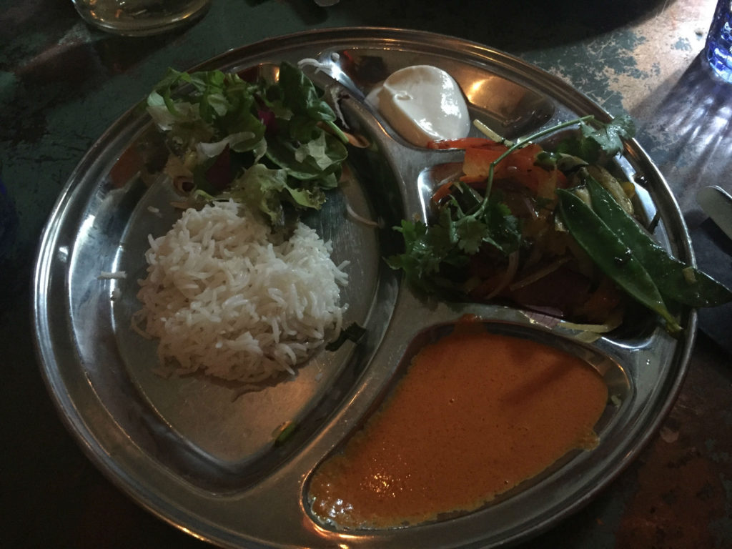 Authentic Indian Food from Shanti - Sodermalm, Stockholm - Sodermalm Food Tour - Traveleira.com