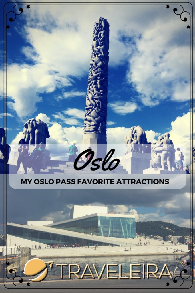 I had the chance to travel around Oslo using the Oslo Pass. These were my favorite attractions and the ones you should get to see when you visit Oslo.