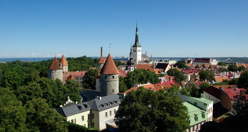 Tallin, Estonia - Traveleira.com