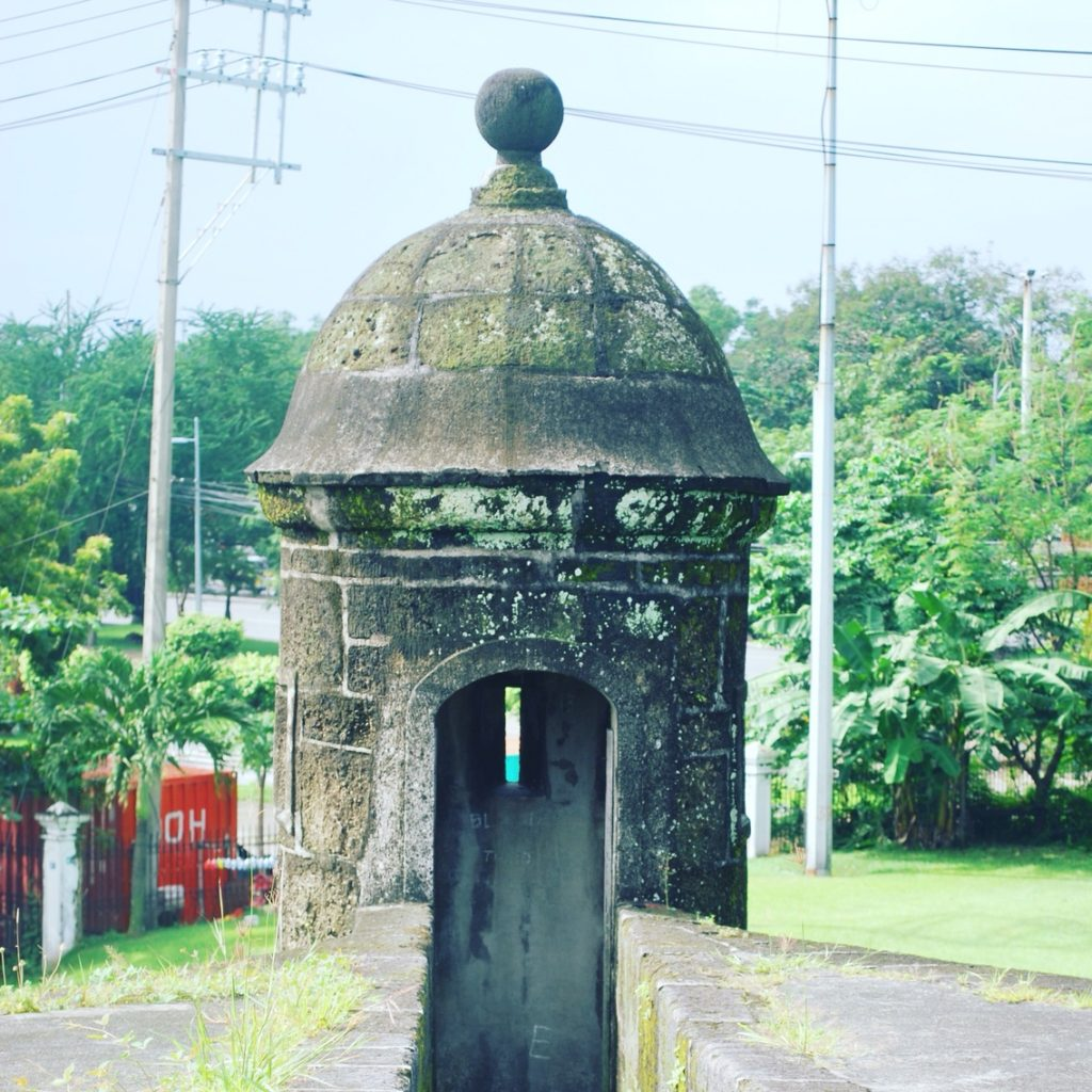 Intramuros - Philippines - Globetrotterguru.com - Traveleira.com