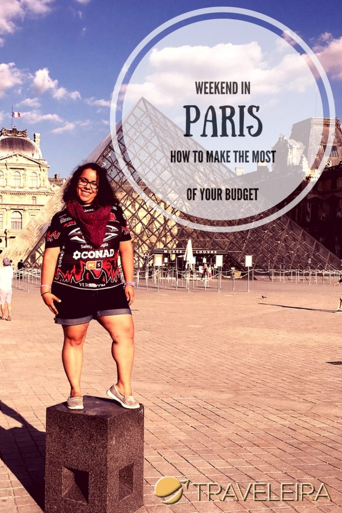 Planning on visiting Paris? This tips will help you to get the most out of the city on a budget