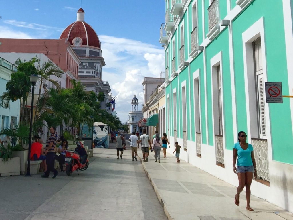 Cuba - Traveleira.com + Indie Travel Podcast