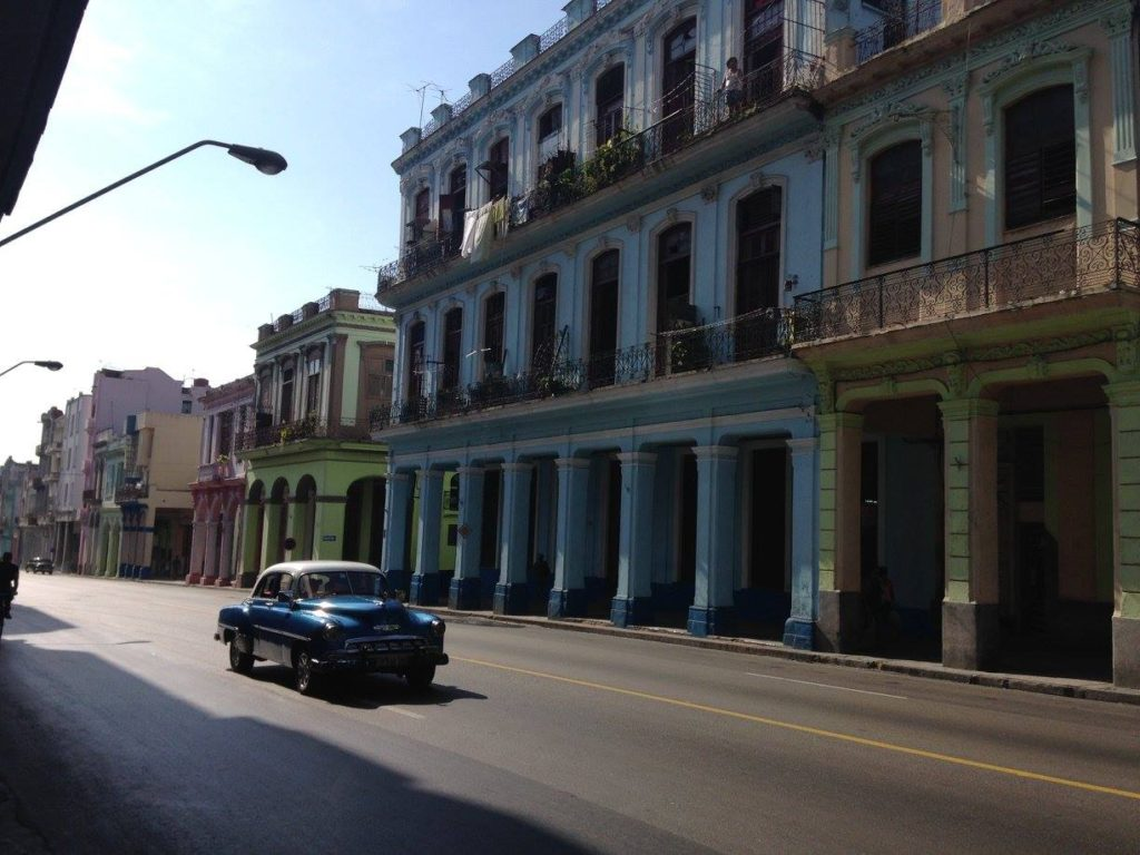 Havana, Cuba - Traveleira.com + The Lost Romanian