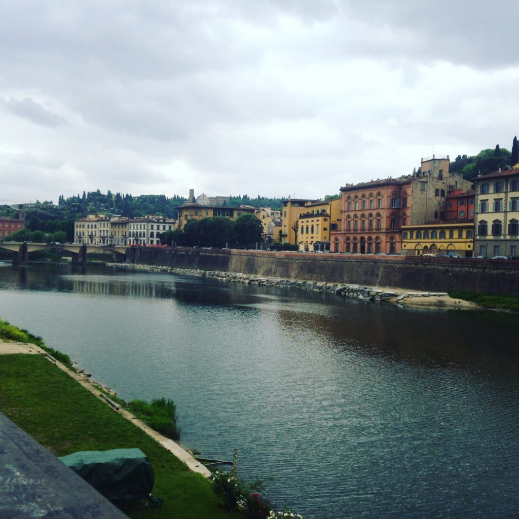 Firenze - Traveleira.com