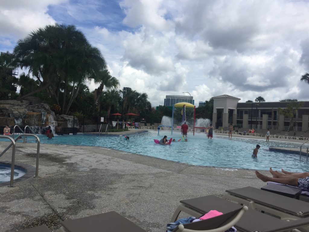 Avanti Palms Resort & Conference Center - Orlando, Florida - Traveleira.com