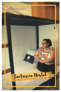 There is a new hostel in Puerto Rico! Discover Santurcia Hostel, the trendiest hostel in San Juan